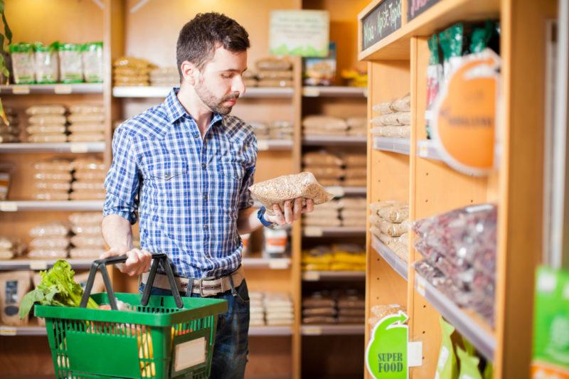 Il personale del tuo negozio o supermercato sa valorizzare i prodotti bio?
