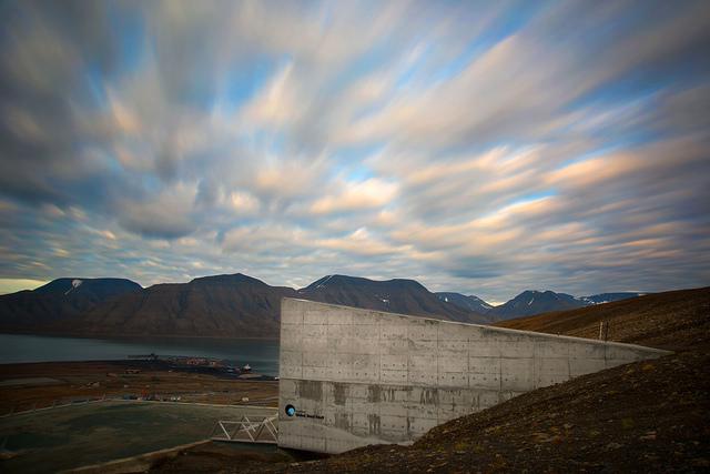 Svalbard Global Seed Vault: nel suo ventre gelato una sicurezza per il futuro