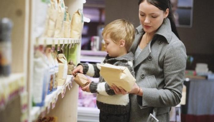 Eat ORIGINal etichette alimentari